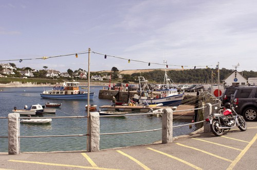 Video Guide to St Mawes Harbour