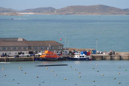 St Marys Lifeboat
