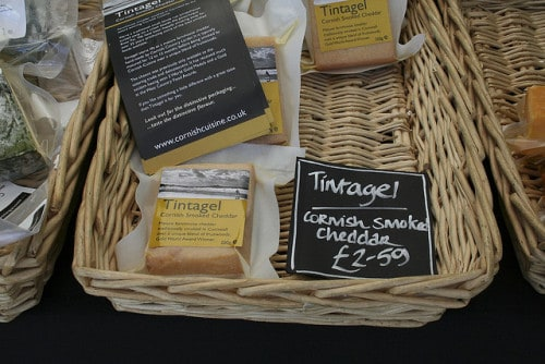 Cornwall Farmers Markets - Truro